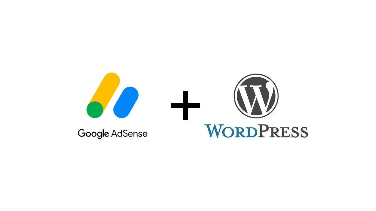 How to add google adsense to WordPress Site