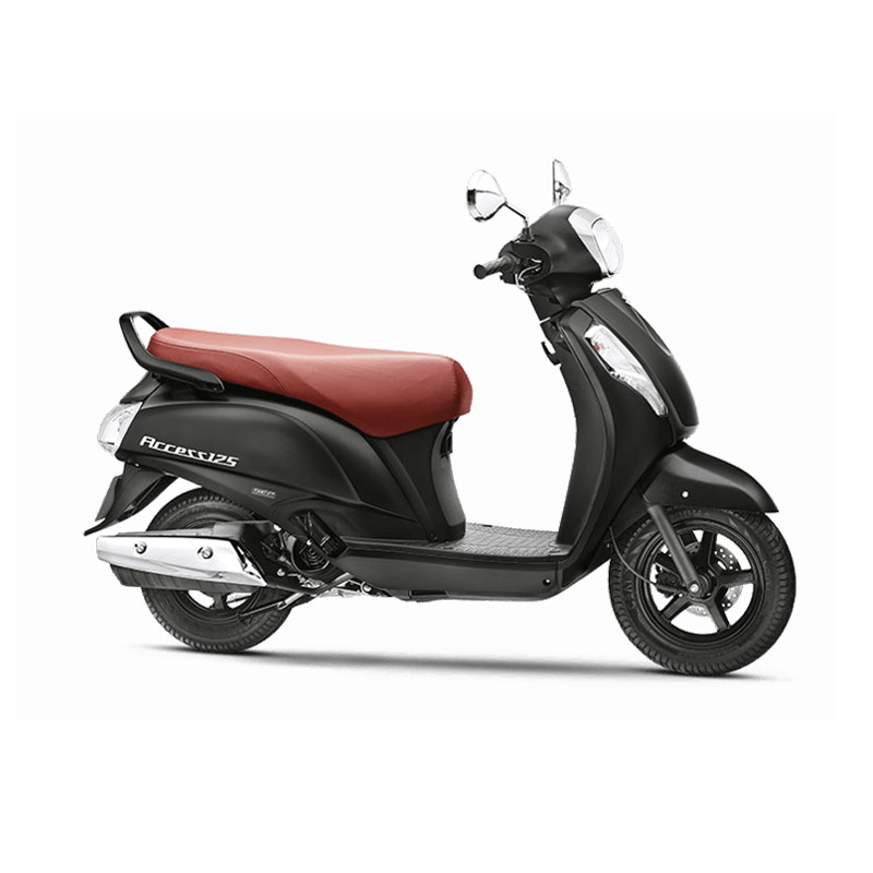 Honda Livo 109.51 cc