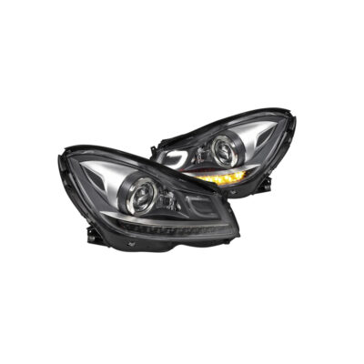 Headlight For Toyota