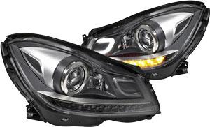 Headlights & Lighting